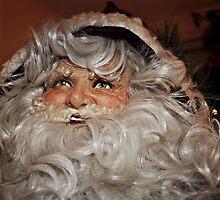 Santa's Dream by Glenna Walker