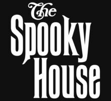 The Spooky House! by Doombuggyman