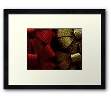 Tis The Season ! Framed Print
