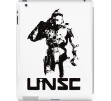 Halo UNSC iPad Case/Skin