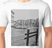 Gondola Ride Unisex T-Shirt
