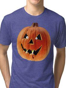 'COME CLOSER' Tri-blend T-Shirt