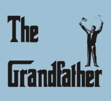 The Grandfather by taiche