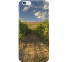 Mission Hills Vineyard iPhone Case/Skin