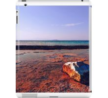 Rock iPad Case/Skin