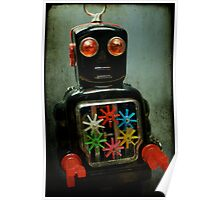 Robot1 Poster