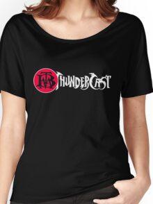 ThunderCast Ho! Women's Relaxed Fit T-Shirt