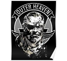 Outer Heaven 2 Poster