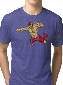 High Flyin' Tri-blend T-Shirt