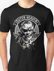 Outer Heaven 2 T-Shirt