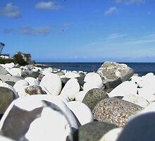 Pebble beach by stephangus
