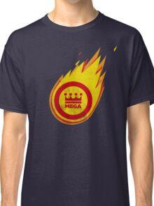 The Fantastic Fireball Classic T-Shirt