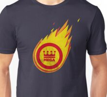 The Fantastic Fireball Unisex T-Shirt