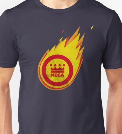 The Fantastic Fireball T-Shirt