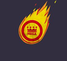 The Fantastic Fireball Unisex T-Shirt