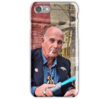 Market Buskers iPhone Case/Skin