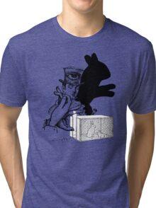 Slight  Tri-blend T-Shirt