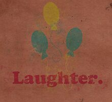 Worn Laughter by Slench