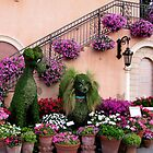 Epcot&#x27;s Flower &amp; Garden Festival by Irina777