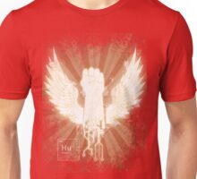 T is for Transhumanism Unisex T-Shirt