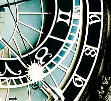 Clockwerk by Daniel Gilreath