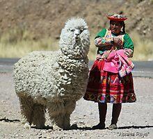 Peru Calendar 5 by marrows