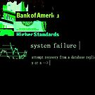 99% Movement - System Failure by Nicla Rossini