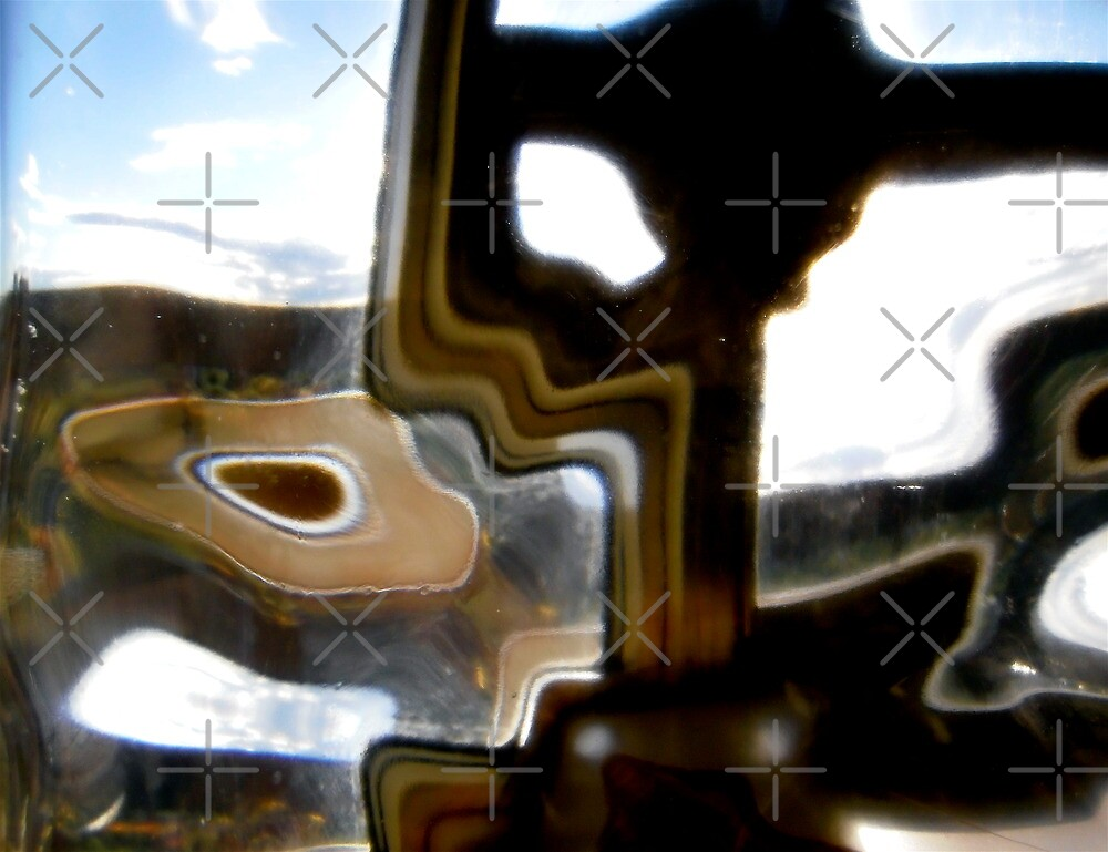 Abstract 1946 by Shulie1