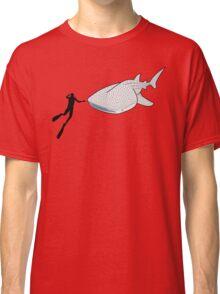Whale Shark Classic T-Shirt