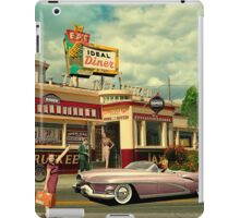 The Hitchhikers iPad Case/Skin