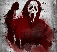 Scream by colodesign