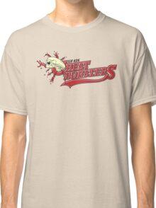 LV-426 Chest Bursters Classic T-Shirt