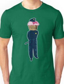 CopCake T-Shirt