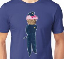 CopCake Unisex T-Shirt