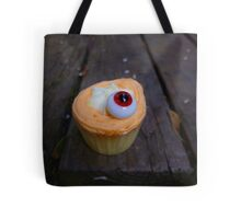 EYE LOVE CUPCAKES Tote Bag