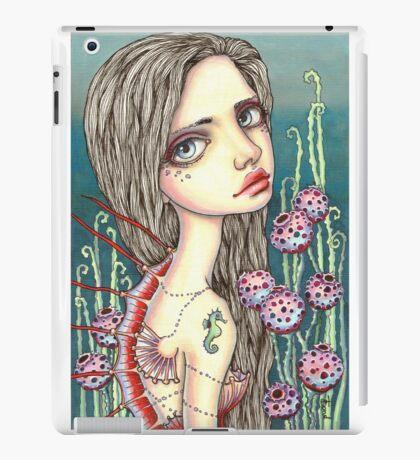 Kenzo iPad Case/Skin