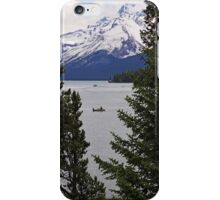 Maligne Lake iPhone Case iPhone Case/Skin
