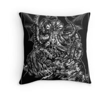 Awake Throw Pillow