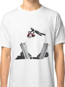 flying high T shirt Classic T-Shirt