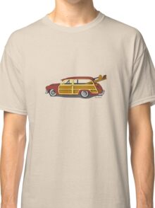 Surf n Safari Classic T-Shirt