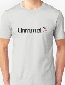 Unmutual - The Prisoner Unisex T-Shirt