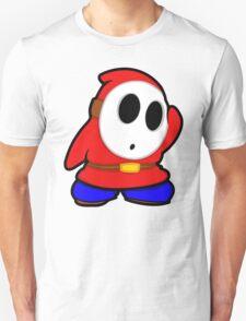shyguy mario bros T-Shirt