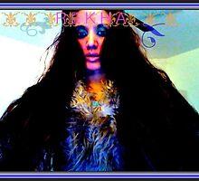 REKHA 2011 by REKHA Iyern [Fe] Records Canada