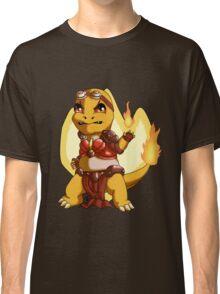 Chandra-Mander Classic T-Shirt
