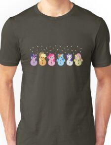 Snowponies Unisex T-Shirt