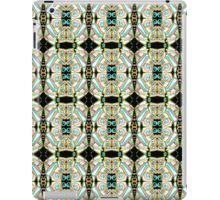 lonley motel ll 1 iPad Case/Skin