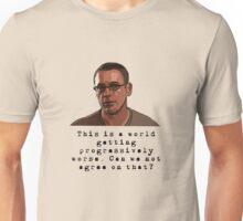 Barris Unisex T-Shirt