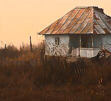 Village house by julien  oncete