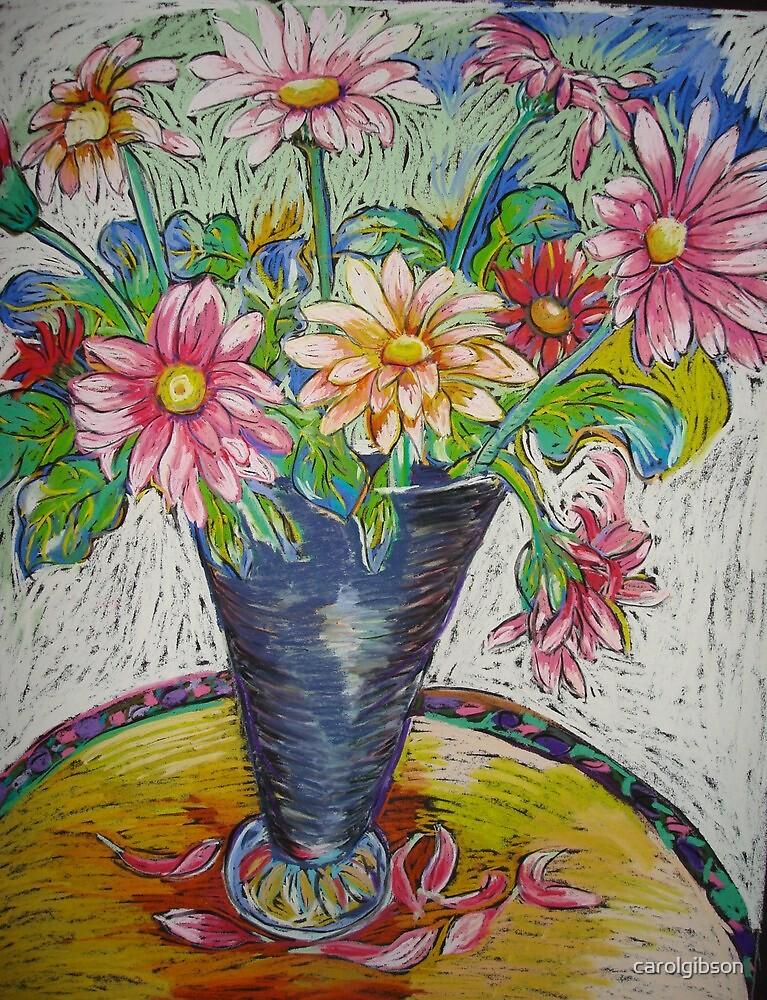 daisy by carolgibson