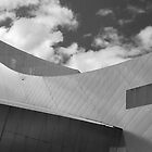 Imperial War Museum North by Nick Coates